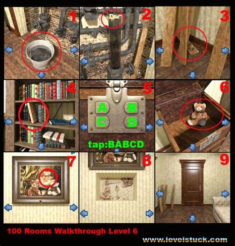 100 rooms level 22 cheat for 100 rooms level 13