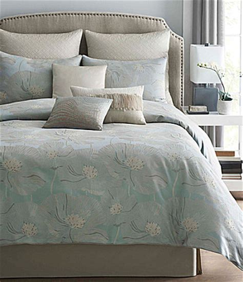 Westpoint Comforter by Modern Living By Westpoint Home Sterling Poppy Bedding Collection Modern Beds