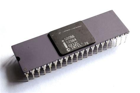 Free Search Intel Intel 8086