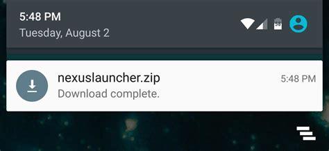 Pixel Launcher Flashable Zip Google Nexus 5   get google s brand new pixel launcher on any android