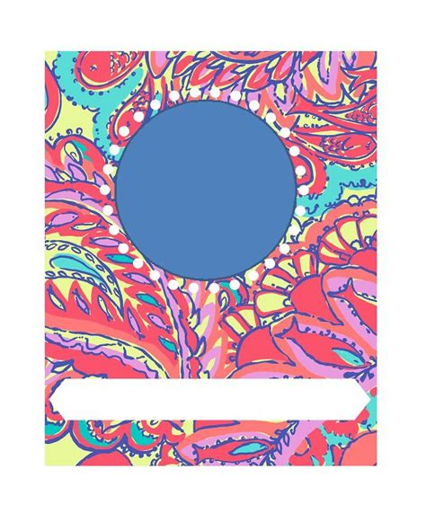 binder templates free 35 beautifull binder cover templates template lab