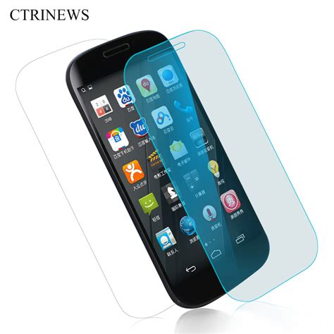 Tempered Glass Screen Yotaphone 2 For Yotaphone2 Ultra Thin Tempered Glass Screen Protector