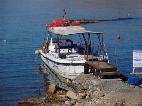 glass bottom boat trip pefkos grekland omd 246 men - Glass Bottom Boat Rhodes