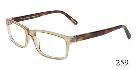 buy michael kors mk263m frame prescription eyeglasses