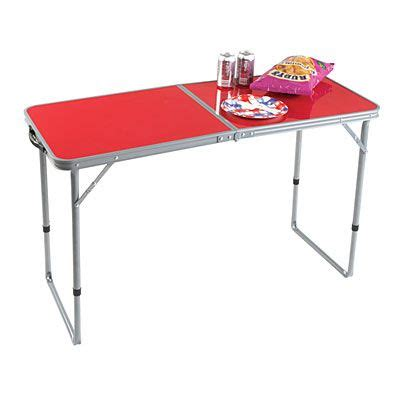 Folding Tables Big Lots by Gameday Gear Folding Table At Big Lots Garden