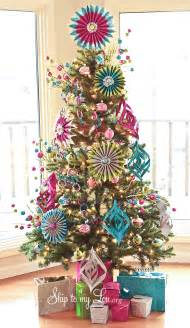 decorated trees christmas tree photo