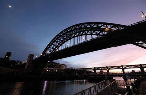is north river boats still in business search for body after man throws himself off tyne bridge
