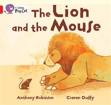 the and the mouse picture book big cat readers the and the mouse book band