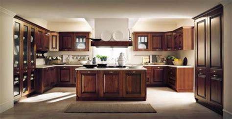 elegantes muebles rusticos  decorar cocinas