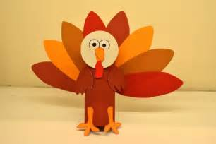 turkey time thanksgiving activities for kids with