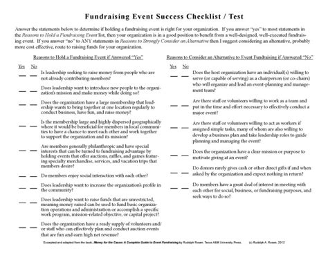 seminar planning checklist images