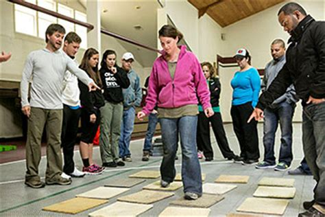 team building challenges for adults team building events lancaster pa refreshing mountain