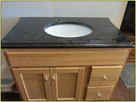 Home Depot Granite Vanity Top by Granite Vanity Tops Home Depot Home Design Ideas