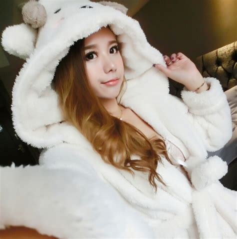 popular animal dressing gown buy cheap animal dressing popular sheep bathrobe buy cheap sheep bathrobe lots from
