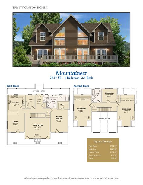 house plan of the week 100 house of the week floor plans stalder projected