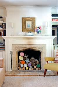 top 25 ideas about fireplace decor summer on