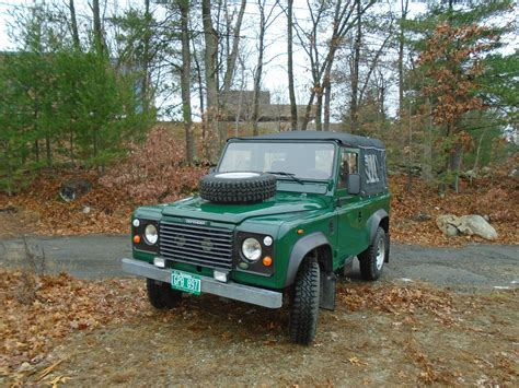 land rover sale 100 land rover vintage defender a look at the
