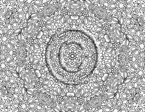 color for adults intricate animals coloring pages
