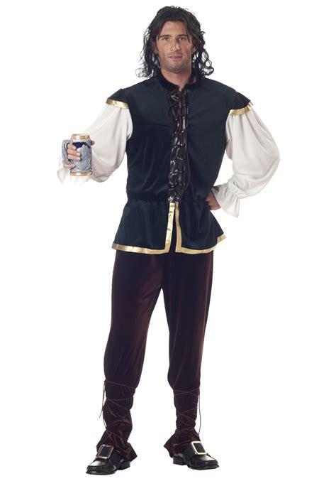 tavern costume