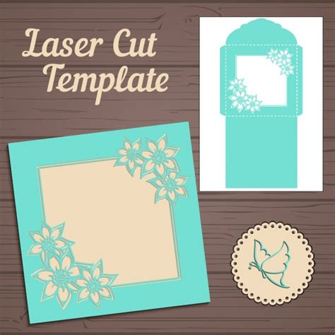 greeting cards templates free downloads floral greeting card template vector free