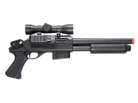 Shotgun M47b tsd m47b airsoft shotgun airgun depot