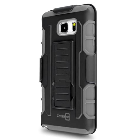 Protective Covers by Rugged Belt Clip Holster Protective Phone Cover For