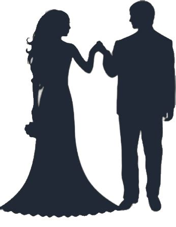 Free bride and groom silhouette clip art - ClipartFox ... Free Clipart Bride Silhouette
