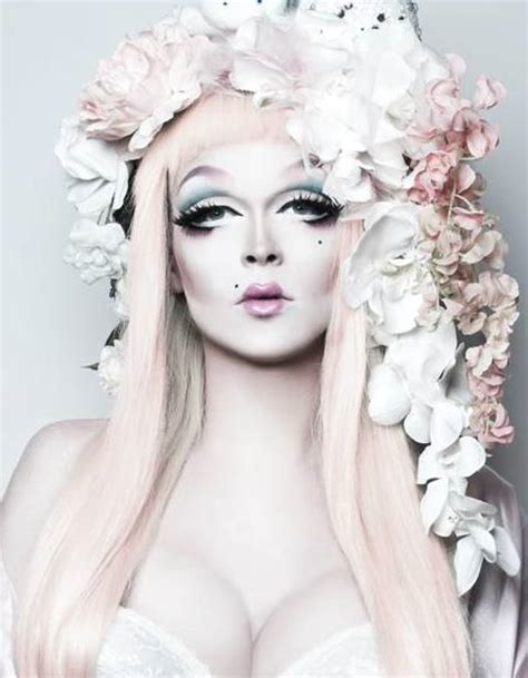 pearl tattoo drag queen miss fame what s the hype rupaulsdragrace