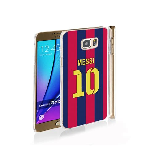 Casing Redmi 4 Prime Ronaldo In Se7en Custom Cover popular messi jersey buy cheap messi jersey lots from china messi jersey suppliers on aliexpress