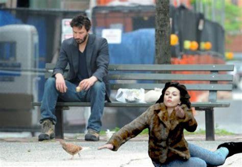 Scarlett Johansson Falling Down Meme - this scarlett johansson falling down meme is so funny 45