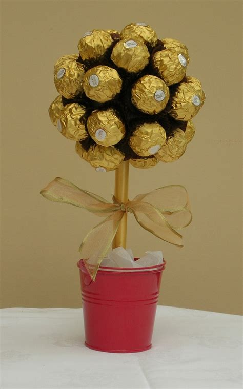 roche christmas tree 25 best ideas about ferrero rocher tree on pink gold trees and golden