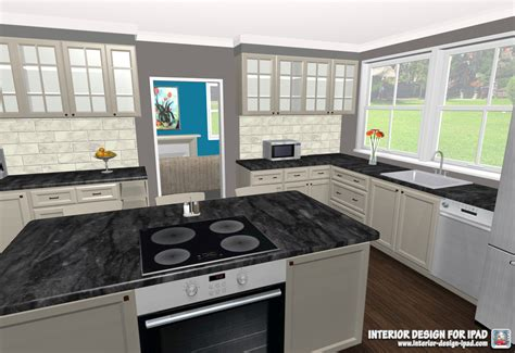 Free Kitchen Design Software Uk Peenmedia Com Design Kitchen Free