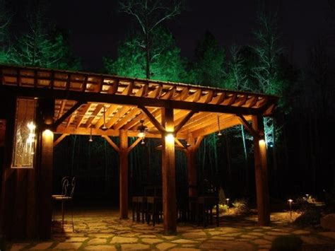 hanging lights on pergola 12 best images about pergola on pinterest hanging lights
