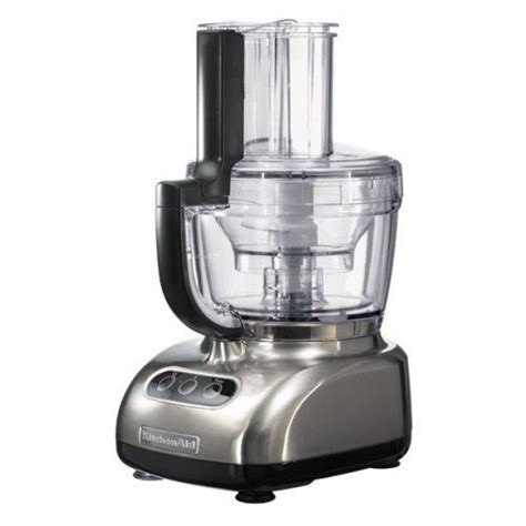 Which Kitchenaid Food Processor Is The Best Compare Kitchenaid Artisan Kfpm770 Food Processor Prices