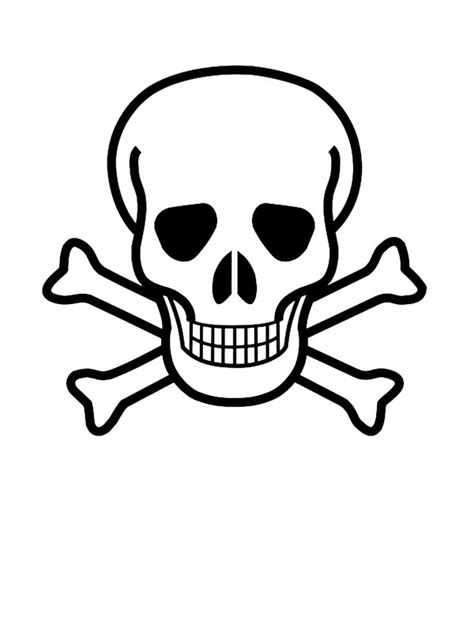 Custom Home Decor Signs by Quot Danger Poison Warning Skull Skull Amp Crossbones Hazard