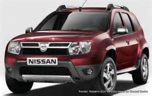Renault Duster Suv Renault Duster Suv Platform Might Be The Last To Be Shared
