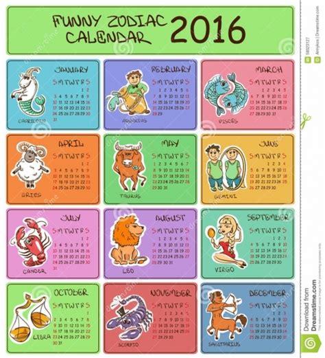 Calendrier Cancer 2017 May 2017 Calendar Zodiac Printable Calendar Template 2016