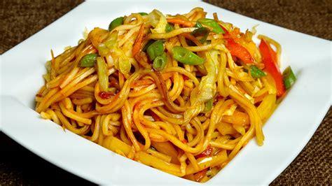 l vegetables noodles vegetables