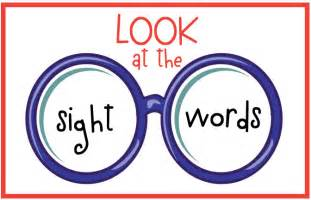 sight word clipart clipart suggest