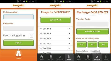lifehacker android apps amaysim adds android app lifehacker australia
