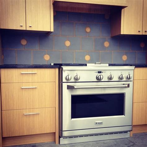 installing cement tile backsplash cabinet hardware room