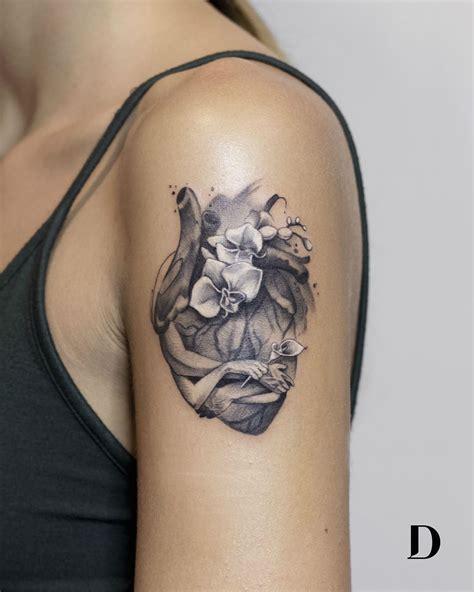 versatile tattooist incredible deborah genchi