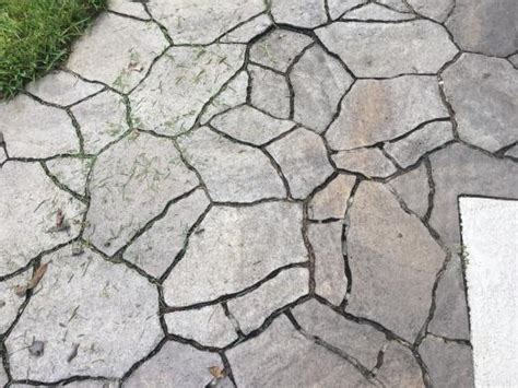 patio pavers grout polymeric sand repair doityourself