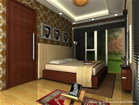 design interior kamar rumah minimalis design interior rumah roniarsitek com