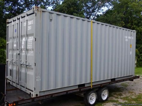 conex storage container storage shipping container conex box icou758013 0