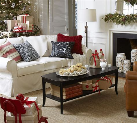 Tony's Top 10 Tips: How to Decorate a Beautiful Holiday Home   Pottery Barn