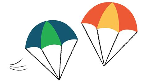 Parachutes Parachutes Everywhere Memegenerator Net What We - 88 rise in childline counselling sessions about