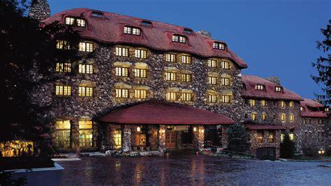 Grove Park Inn | asheville hotel deals the omni grove park inn