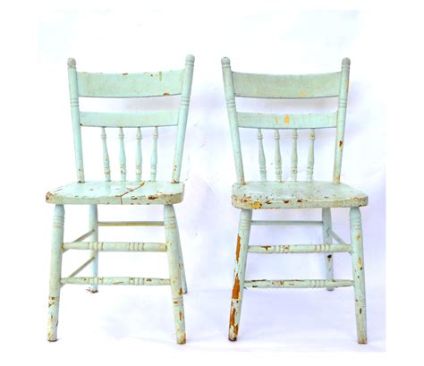 vintage kitchen chairs vintage blue spindle back kitchen chairs pair robins egg