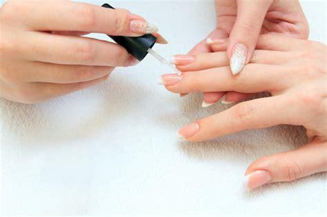 come fare le unghie in casa come fare le unghie opache
